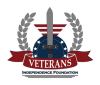 Veterans Independence Foundation Logo